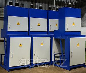 Трансформаторные подстанции с трансф-ми КТП 160/6-10 0,4 кВА