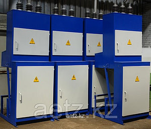 Трансформаторные подстанции с трансф-ми КТП 250/6-10 0,4 кВА