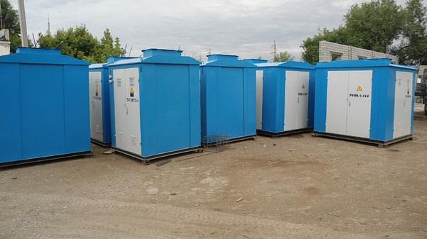 Производство электрооборудование  в Казахстане