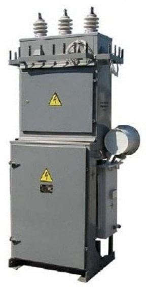 Трансформаторные подстанции КТП 250/6-10 0,4 кВА
